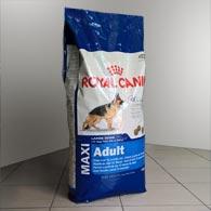 Royal Canin Maxi Adult, корм для взрослых собак больших пород