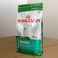 Royal Canin Mini Junior, корм для щенков малых пород