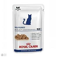 Royal Canin Neutered Adult Maintenance, консервы для стерилизованных кошек
