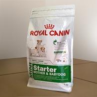 Royal Canin Mini Starter, корм для щенков малых пород