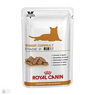 Royal Canin Senior Consult Stage 2, корм для кошек с видимыми признаками старения