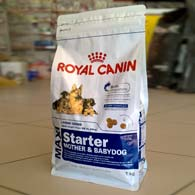 Royal Canin Maxi Starter, корм для щенков крупных пород