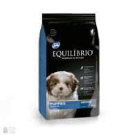 Equilibrio Puppies Small Breeds, корм для щенков малых пород