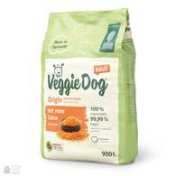Green Petfood VeggieDog Adult Origin, сухой корм для собак